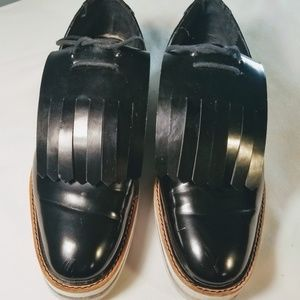 Zara Basic Collection Patent Leather Women's shoes
